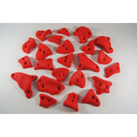 Ergoholds Kids 23 Large Röd